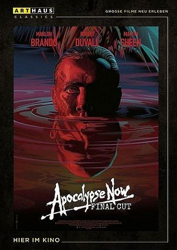 APOCALYPSE NOW - THE FINAL CUT 4K+ATMOS SOUND